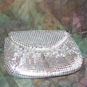 Vintage Mesh Night mini Bag